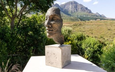 Erinvale Golf Estate Sculpture Exhibition