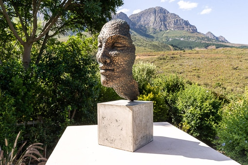 Erinvale Golf Estate Sculpture Exhibition