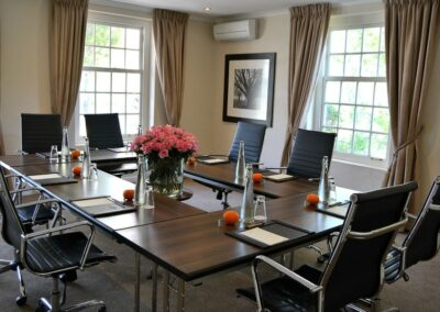 Erinvale Hotel and Spa Conferencing